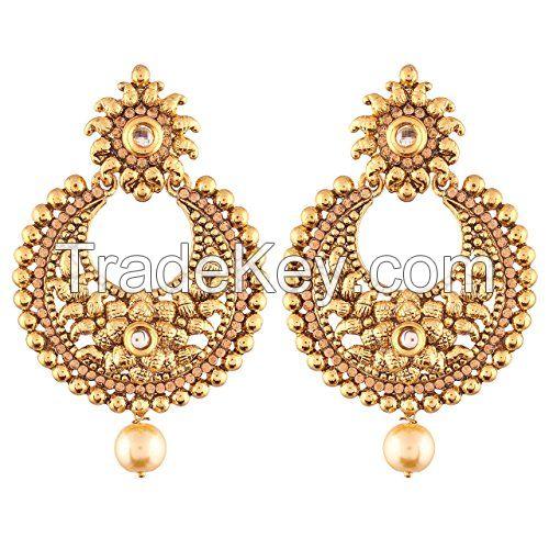 artifical jewellery like earrings,necklace,antique jewellery