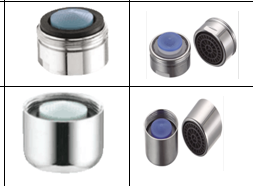 aerator , faucet parts