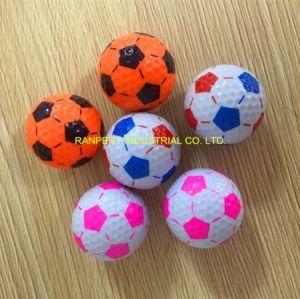Gift Golf Ball 6PCS1set Mini Football Present for Kids