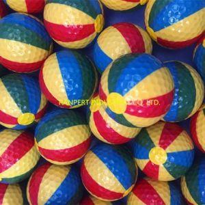 Golf Ball for Promotion Level Gift Golf Ball