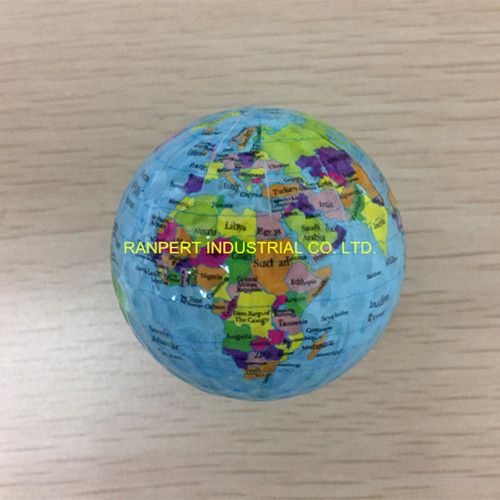 Globe Golf Ball/Novelty Golf Ball/ Practice Golf Ball