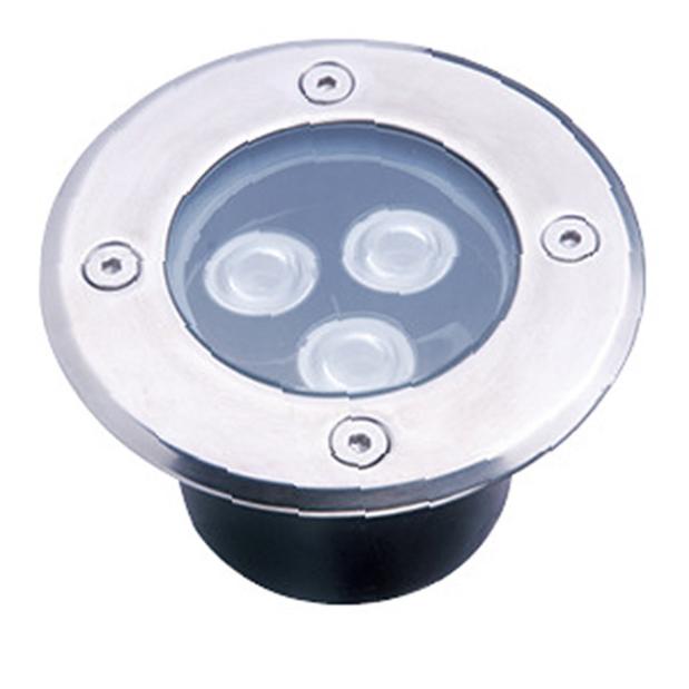 CE Certificated LED Underground Light