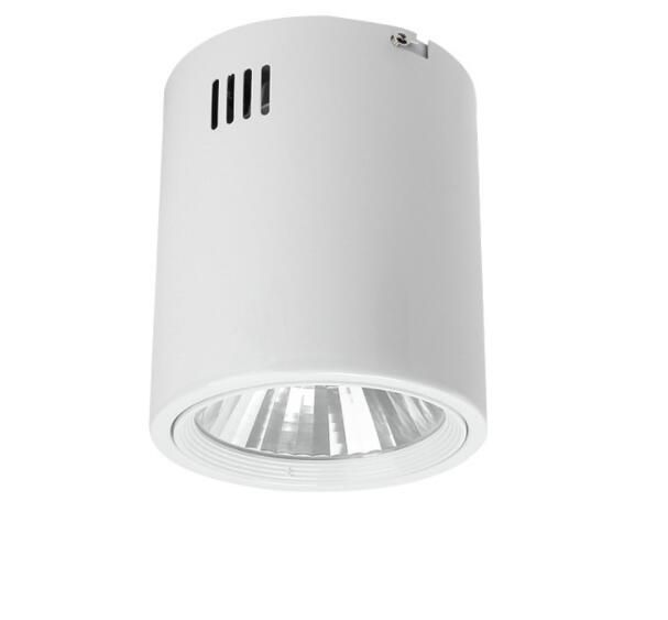 3W Surface Mounted LED Down Light