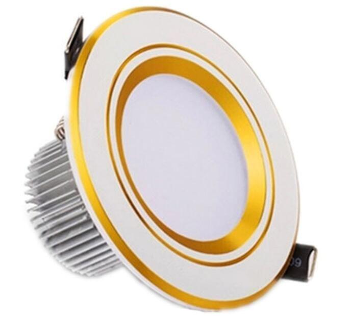 3W LED Down Light