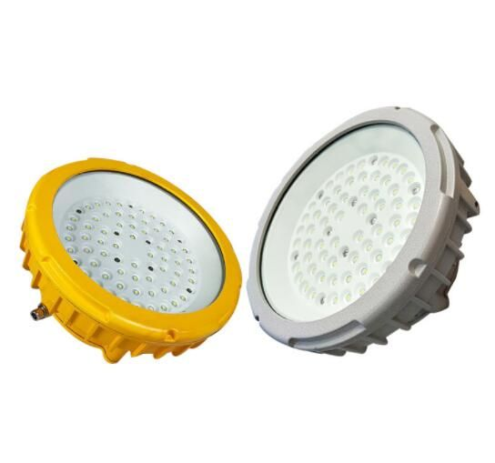 High Efficient Energy-saving 40w 50w 60w led anti explosion canopy light