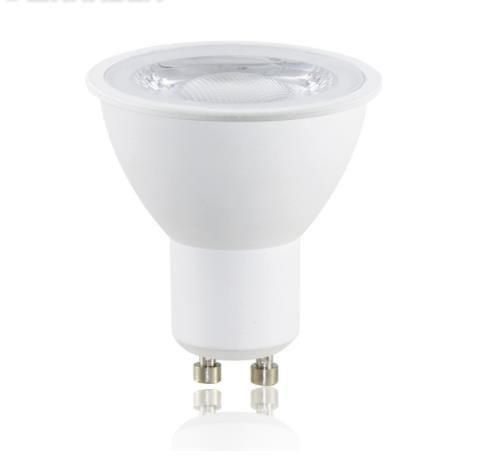 5w led gu10 3000K led light bulbs led spotlight 5w 2700K