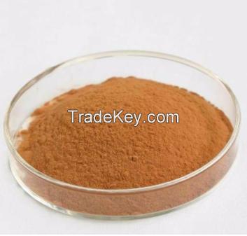 Animal Antibiotic Replacement - Eucommia Leaf extract 5% Chlorogenic Acid natural Animal Antibiotic