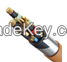 Cables for electric submersible pumps