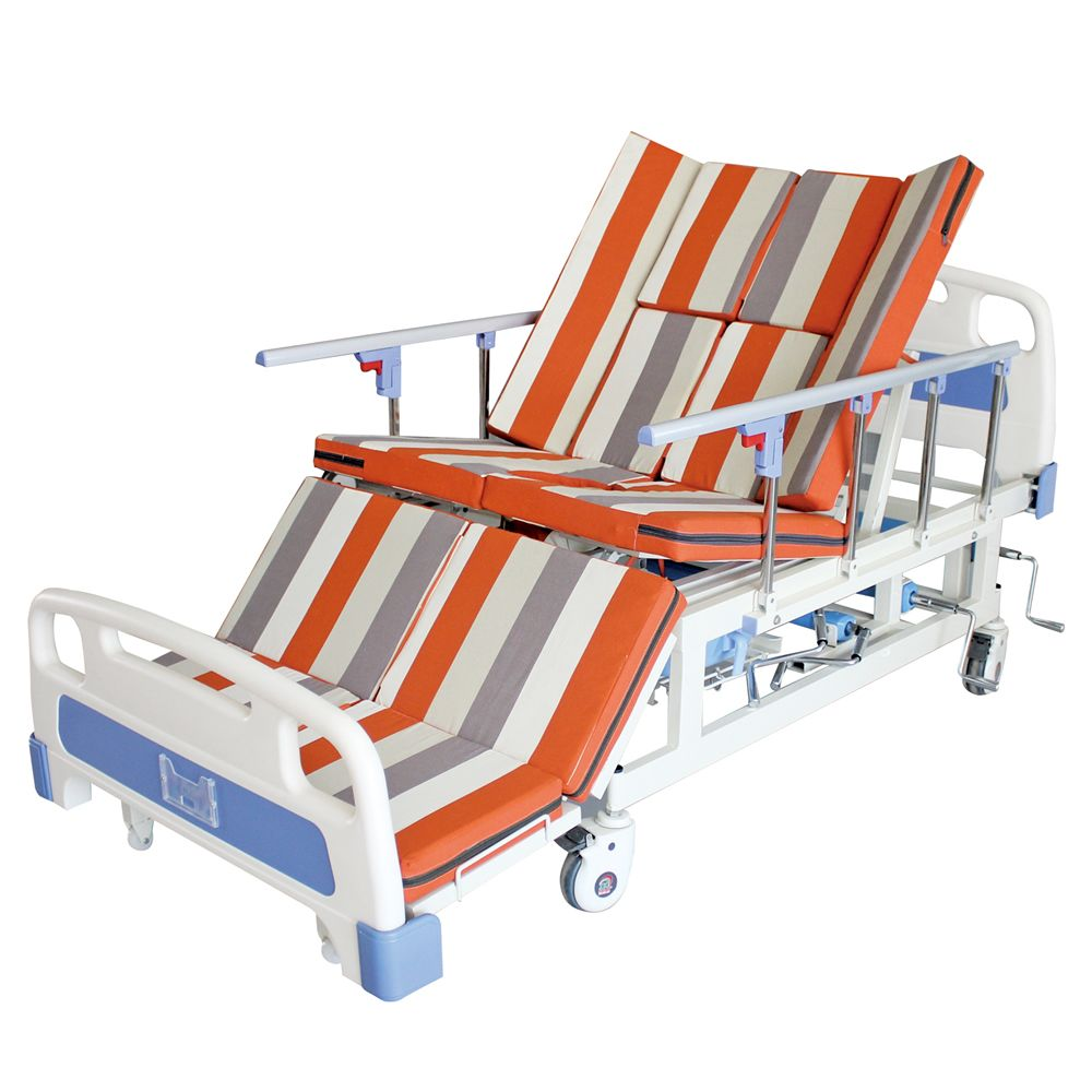 high quality Luxurious 7 Functions hopeful electrical hospital sand bed size for disabled