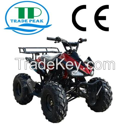 hot product 125CC-5 cheap ATV 4-Stroke/Different new Style Safety Motorbike