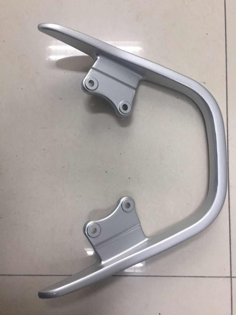 handrail for motercycle