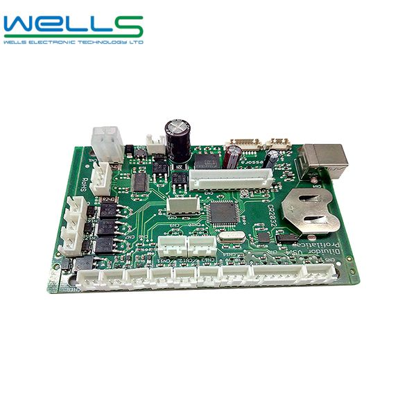 Professional Pcba Manufacturer High TG FR4 Circuit Board Assembly