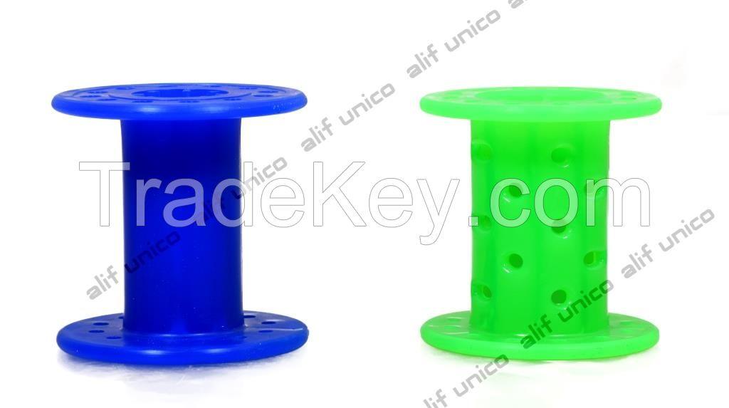Plastic Roll Bobbin for Jari Covering