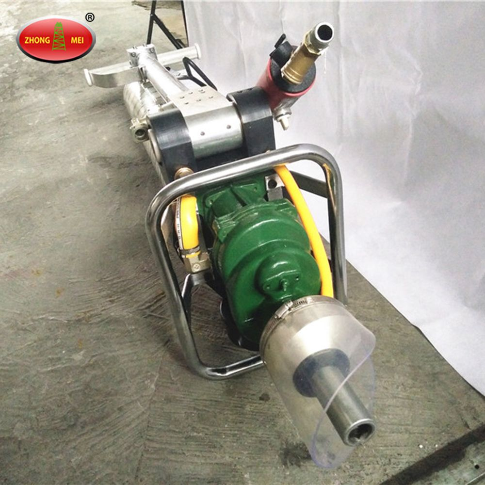 SP10N Wall Putty Plaster Spray Machine