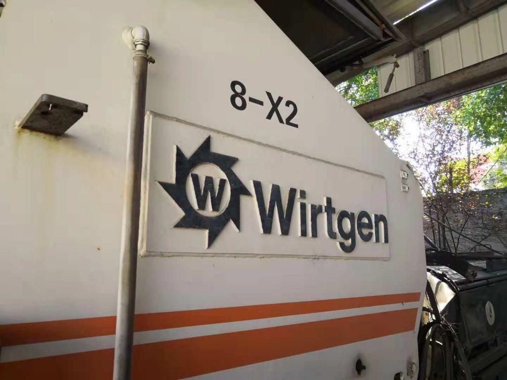 WIRTGEN W1900 MILLING MACHINE