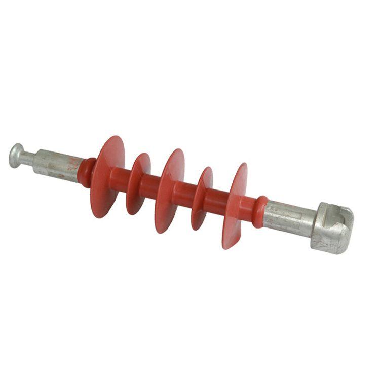 High Voltage 11kv Composite Suspension Insulator Silicone Insulator