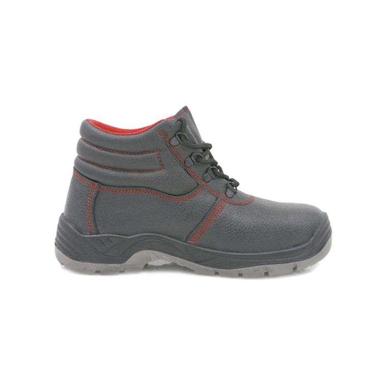 Brand New Industrial Safety Boots Safety Shoes with Steel Toe