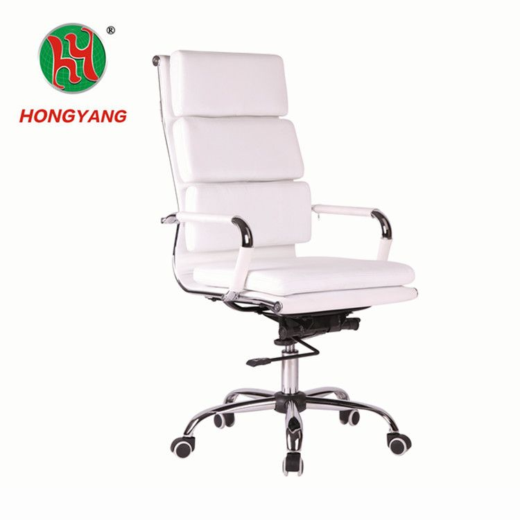 ZX-213Z Executive Ergonomic Office Swivel Mesh Chair With Lumbar Support