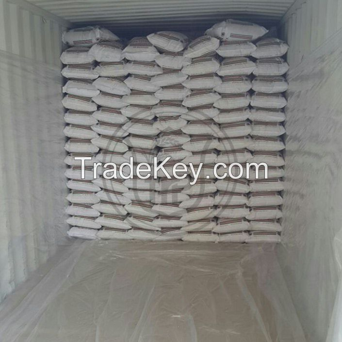 Basmati Rice Pre-shipment Inspection