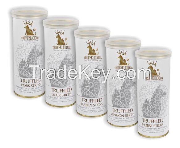 Truffled Horse Sticks