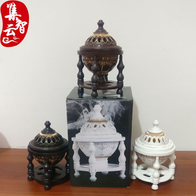 Wholesale best seller ceramics incense burner
