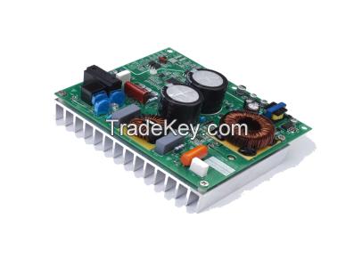 PCB controller for Automobile Inverter Air Conditioner