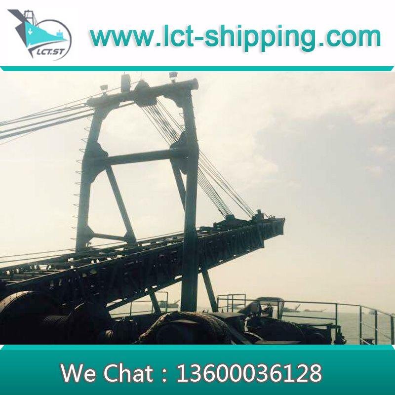 4000T self-unloading sand ship price