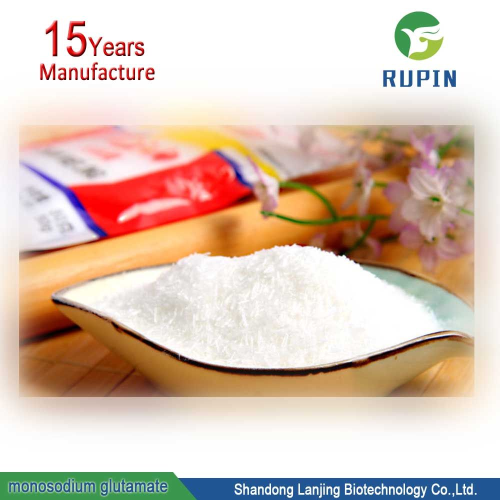 25kg 99% Monosodium Glutamate Super Msg Glutamate
