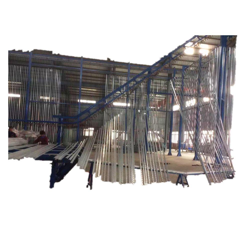 Aluminum profile Powder Coating Machines