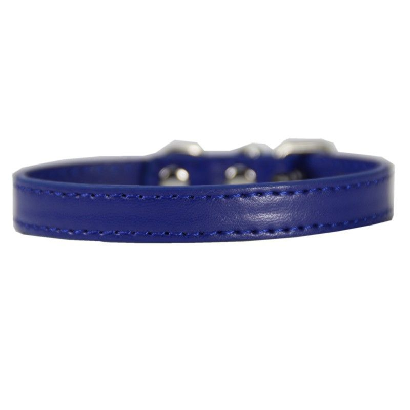 PU Pet Collar Muti-color Dog Collar