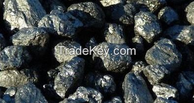 Coltan / Columbite Tantalites