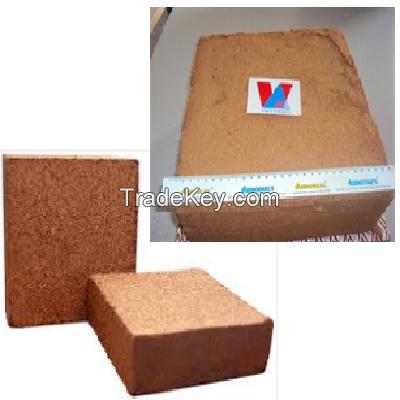 Cocopeat/ Coir pellet