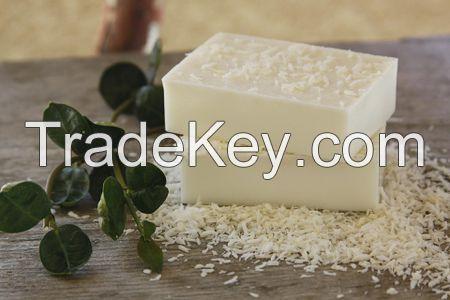 Coconut Soap/ Handmade soap