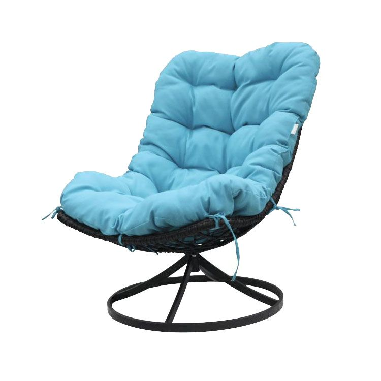 metal and rattan outdoor furnitures rattan rocking chairs