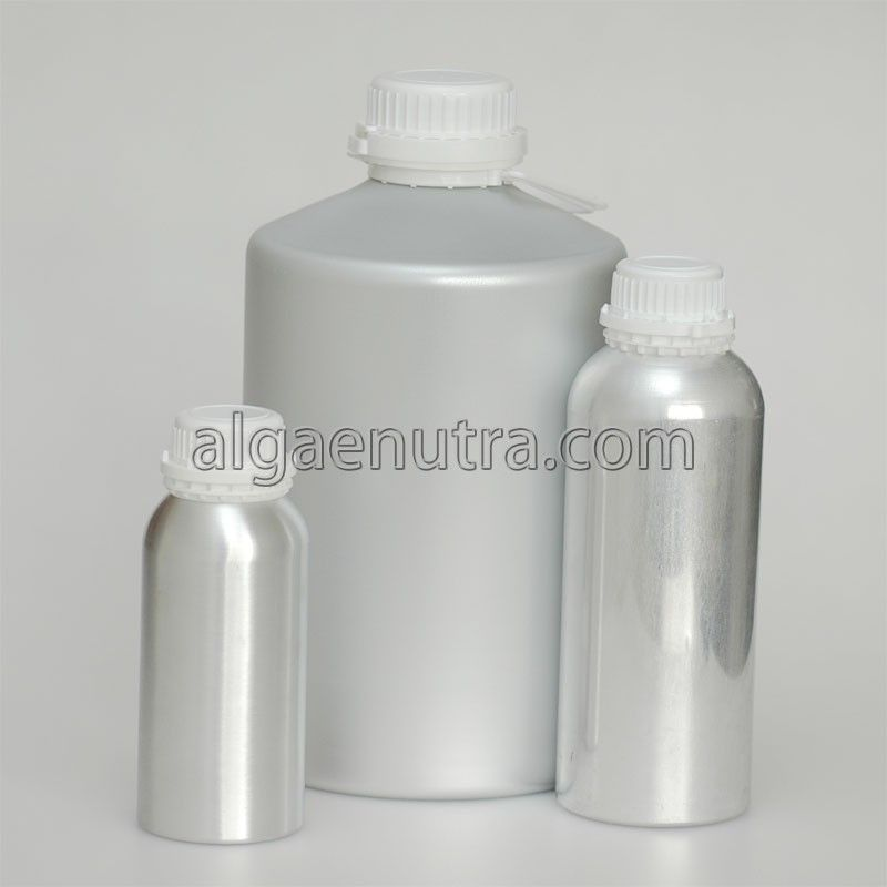 DHA Algae OIL omega-3 food supplement