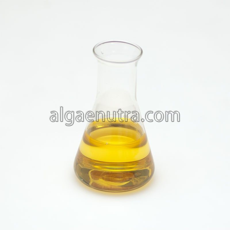 DHA Algal oil(winterized oil) omega-3 fatty acid