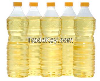 CRUDE COCONUT OIL