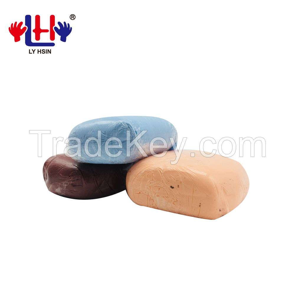 Resin Clay