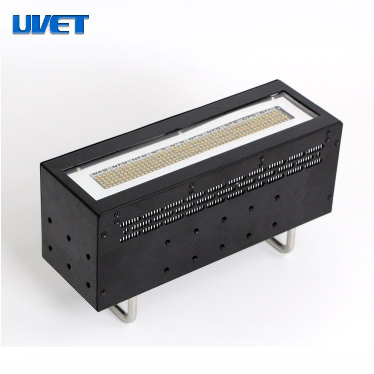 UV LED curing lamp for Screen printing machine