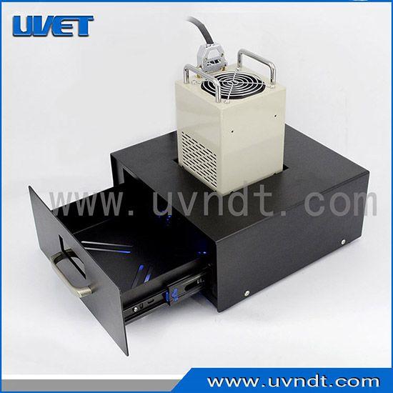 LED UV glue curing oven