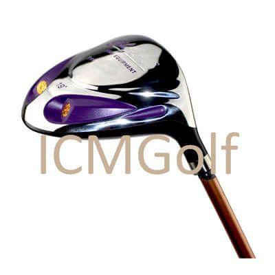 Golf head-GH001