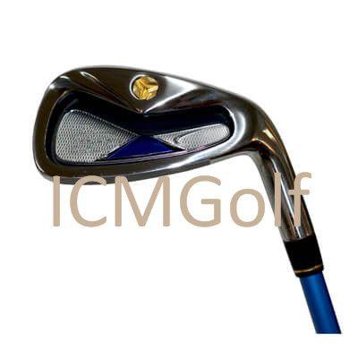 Golf head-GH009