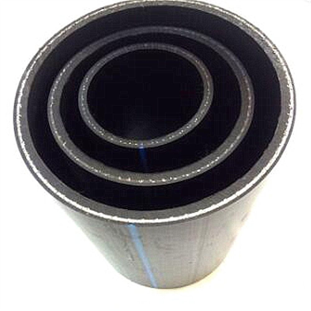 PN16 400mm Steel mesh frame plastic composite pipe with water supply