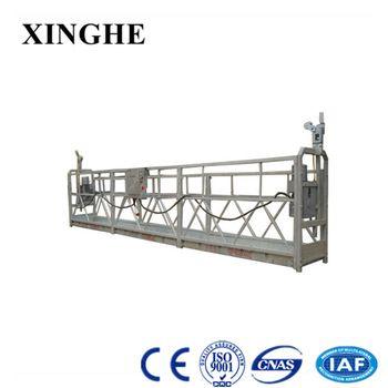 suspended platform zlp630/ZLP800