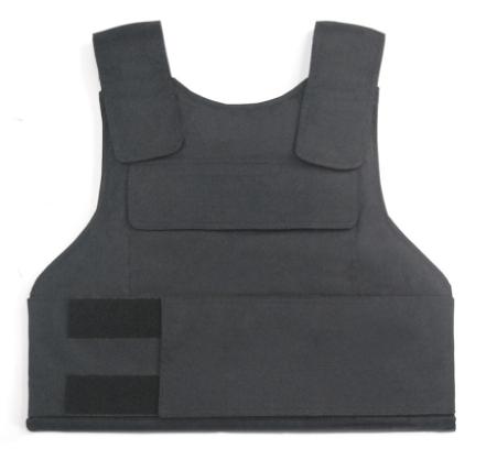 NIJ level IIIA bulletproof vest