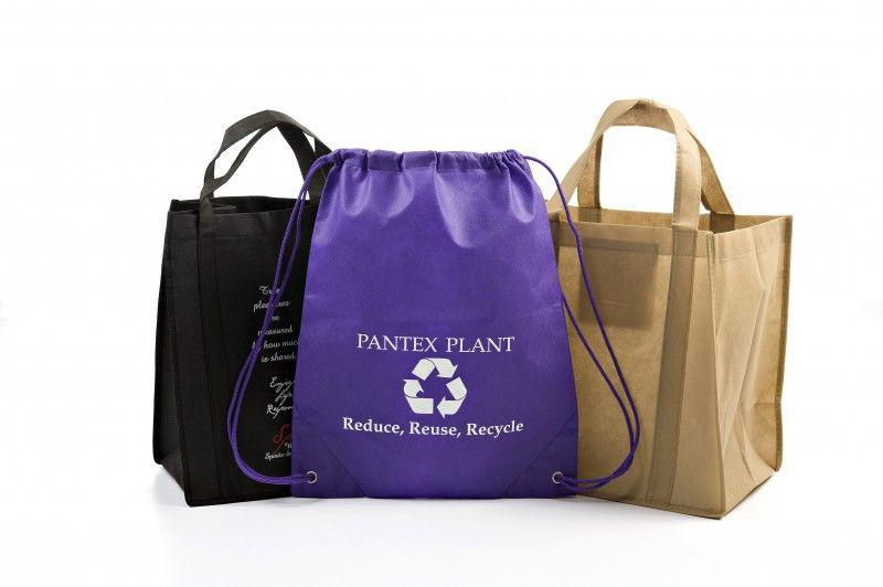 Resuable Non Woven Shopping bag