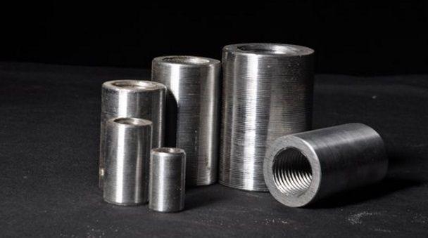Steel bar connection sleeve ,Rebar Coupler,Building Rebar Coupler,Rebar Splicing System