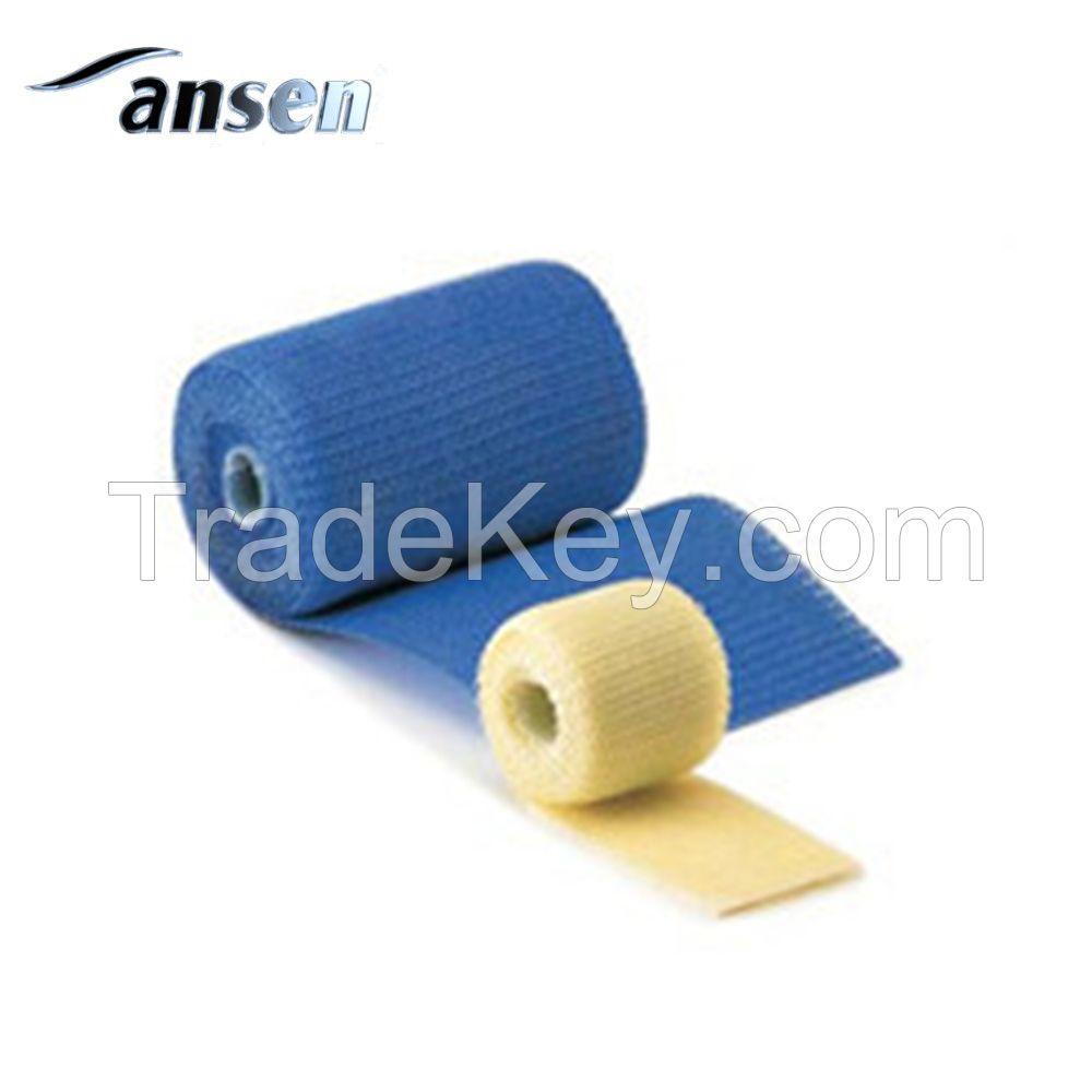 surgical orthopedics supplies glass fiber casting tape