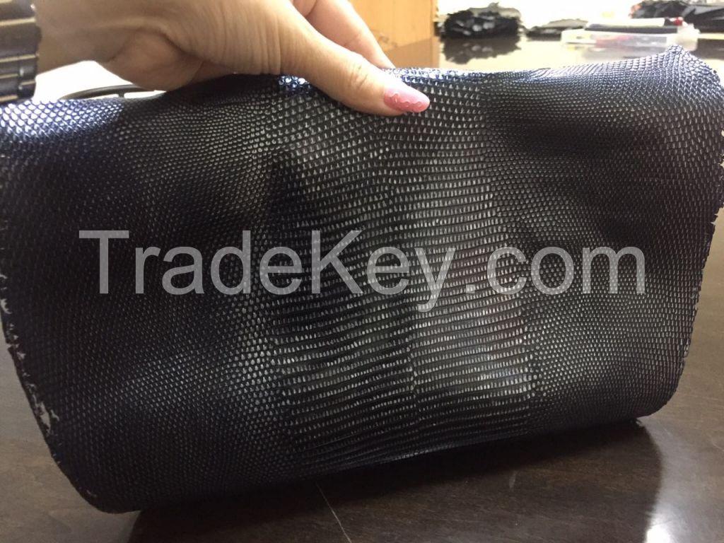Lizard Leather