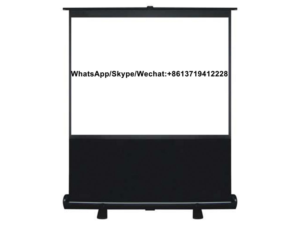 XRSCREEN Pull up projector screen